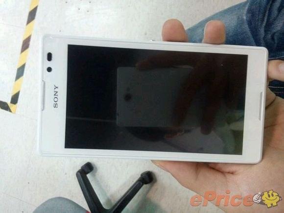 全港獨家!6.44 大芒機 Sony Xperia ZU 有清晰圖片!